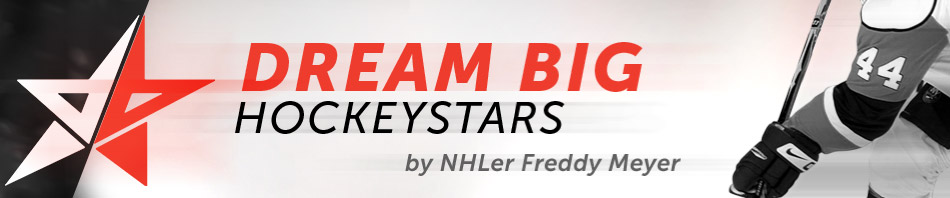 Dream Big HockeyStars